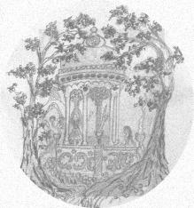 Jamilanda - Tempel im Heiligen Wald