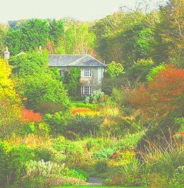 Haus in der Landwilde