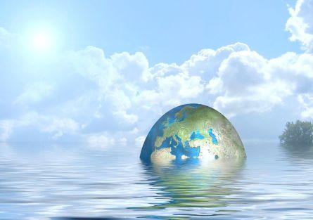 Erde im Meer 02 px