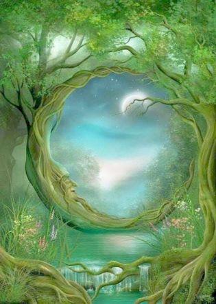 Geist der Natur