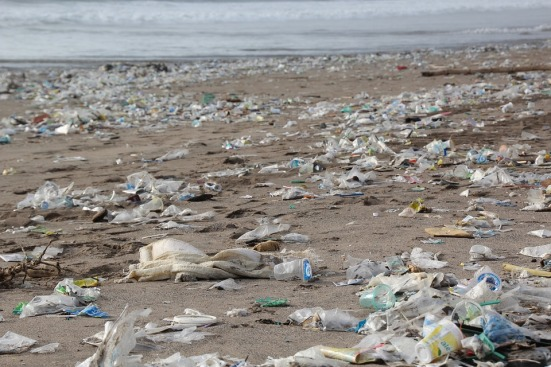 Plastikmüll