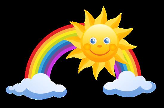 Sonnenbogen